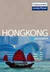 Hongkong do kapsy obálka knihy