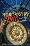Horoskopy 2012 - Bude konec světa? Fáma nebo skutečnost? obálka knihy