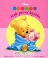 Moje první knížka - Medvídek Pú (růžová) obálka knihy