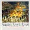 Brazílie - Brasil - Brazil obálka knihy