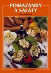 Pomazánky a saláty - V kuchyni rychle a snadno