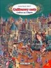 Gulliverovy cesty 1 - Gulliver na Liliputu