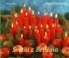 Světlo z Betléma obálka knihy