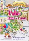 Palác 1000 a 1 noci obálka knihy