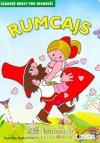 Rumcajs - Zábavné úkoly pro nejmenší obálka knihy