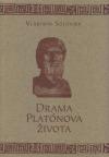 Drama Platónova života obálka knihy