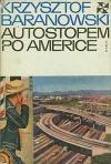 Autostopem po Americe obálka knihy