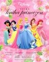 Velká kniha princezen obálka knihy