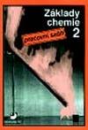 Základy chemie 2 - Pracovní sešit obálka knihy