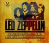 Legenda Led Zeppelin obálka knihy