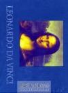 Leonardo da Vinci obálka knihy