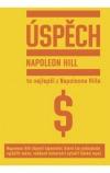 Úspěch - To nejlepší z Napoleona Hilla obálka knihy
