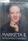 Markéta II.: Královnou v Dánsku obálka knihy