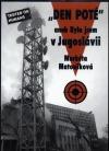 Den poté aneb Byla jsem v Jugoslávii obálka knihy