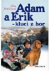 Adam a Erik – kluci z hor obálka knihy