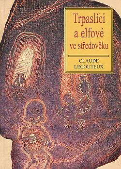 Trpaslíci a elfové ve středověku obálka knihy