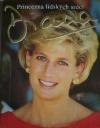 Diana: Princezna lidských srdcí obálka knihy
