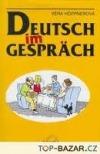 Deutsch im gespräch obálka knihy