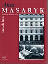 Akta Masaryk - Román ze studené války