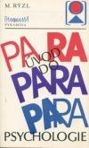Úvod do parapsychologie