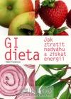 GI dieta - jak ztratit nadváhu a získat energii
