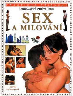 Sex a milování obálka knihy