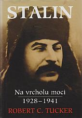 Stalin: Na vrcholu moci 1928-1941