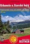 Krkonoše a Jizerské hory obálka knihy