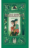 Middlestone: Kniha třetí