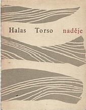 Torso naděje obálka knihy