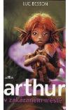 Arthur v zakázánem městě