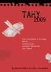 Tahy 2009 obálka knihy