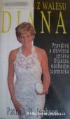 Diana, princezna z Walesu obálka knihy
