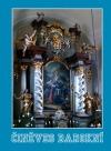 Činěves barokní obálka knihy