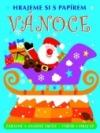 Vánoce obálka knihy