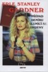 Případ deníku slunící se blondýny