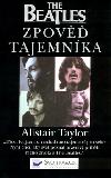 The Beatles - Zpověď tajemníka obálka knihy