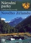 Národní parky a další přírodní památky Nového Zélandu