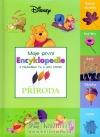 Příroda - Moje první encyklopedie s Medvídkem Pú a jeho přáteli