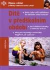 Dítě v předškolním období obálka knihy
