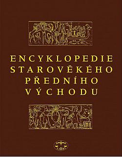Encyklopedie starověkého Předního východu obálka knihy