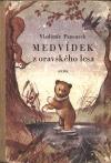 Medvídek z oravského lesa obálka knihy