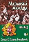 Maďarská armáda 1919-1945