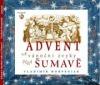 Advent a vánoční zvyky na Šumavě obálka knihy