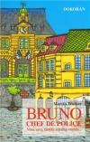 Bruno, Chef de police obálka knihy