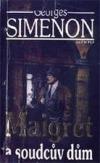 Maigret a soudcův dům