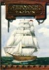 Černoch z lodě Narcissus / Tajfun obálka knihy
