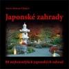 Japonské zahrady - 80 nejkrásnějších japonských zahrad