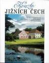 Kouzlo Jižních Čech obálka knihy