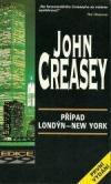Případ Londýn - New York